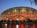 北京国家体育场工程暖通施工组织设计