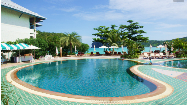 泳池给排水设计规范之净化设备用房