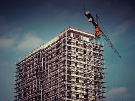高层建筑结构5框架-剪力墙结构近似计算方法