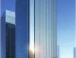 南宁华润中心二期南写字楼超限高层结构设计论文