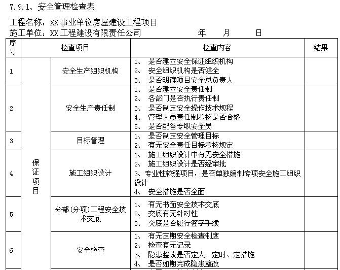 [四川]综合楼项目建设监理规划(图文丰富)_3