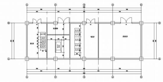 10KV变配电工程设计方案图