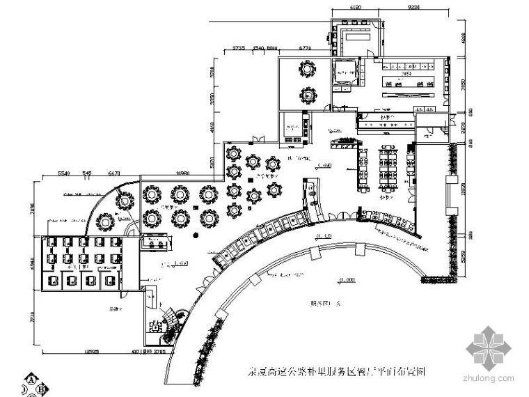 项目位置:广东图纸格式:cad2000图纸深度:施工图设计