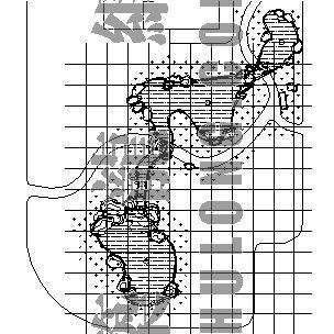 某生态园施工图
