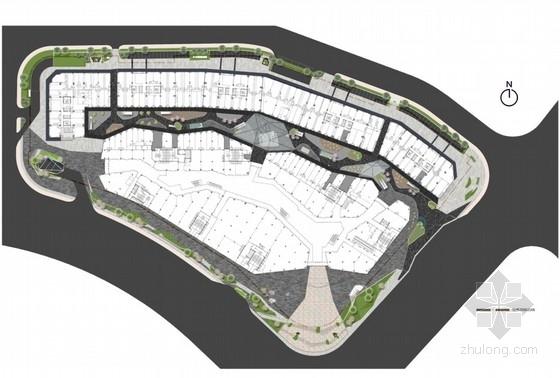 [福州]城市综合广场景观深化设计方案(知名公司设计)