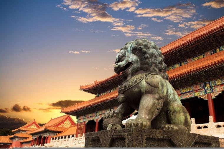 故宫将新建博物院,选址紧靠圆明园