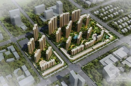[河北]2014年居住项目市政工程招标文件