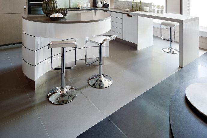 现代风格小户型厨房设计案例