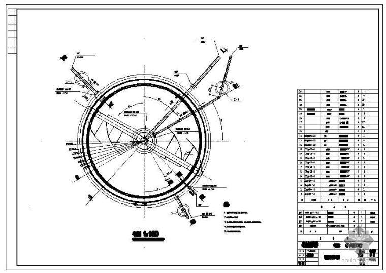 [学士]德兴市污水处理厂毕业设计