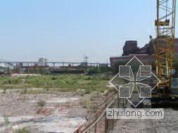 上海某世博公园工程施工组织设计(技术标)