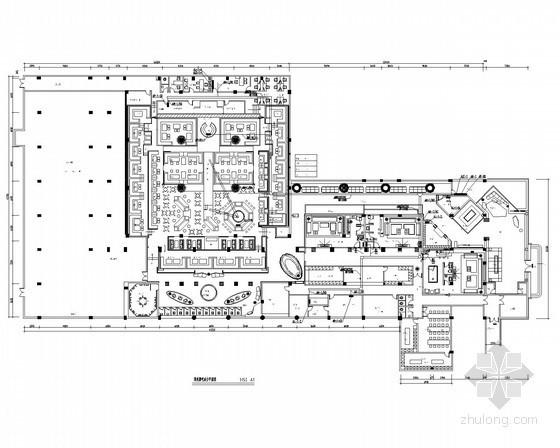 [河南]酒吧装修电气施工图(2014年新设计)