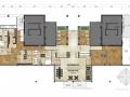 新中式典雅美休闲会所室内设计方案(含效果图)