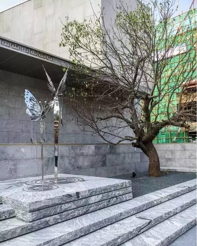 充满设计感的雕塑艺术!_5
