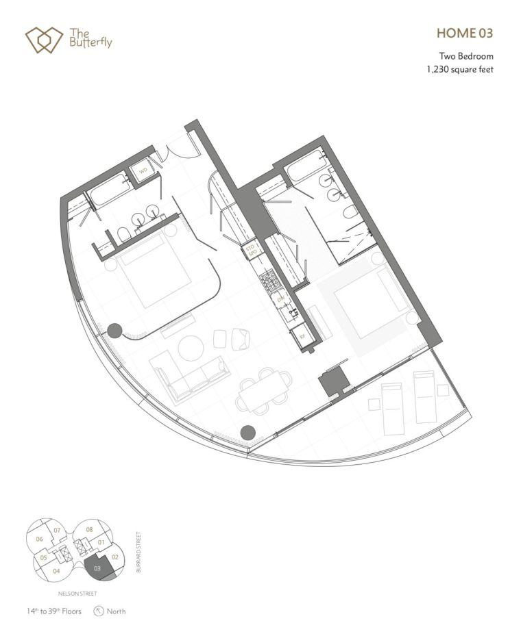 一栋住宅十年设计,这可能是世界上最梦幻的公寓楼_29