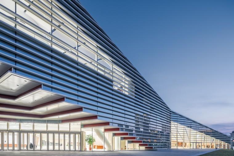 青岛海尔全球创新模式研究中心-7