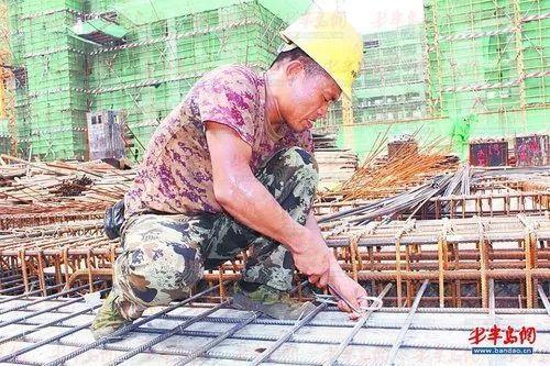 砌体施工及检验批划分