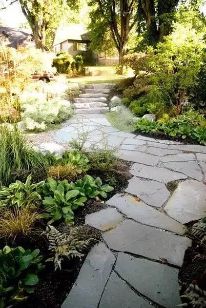 你的庄园里有这样的石元素创意景观吗?_13