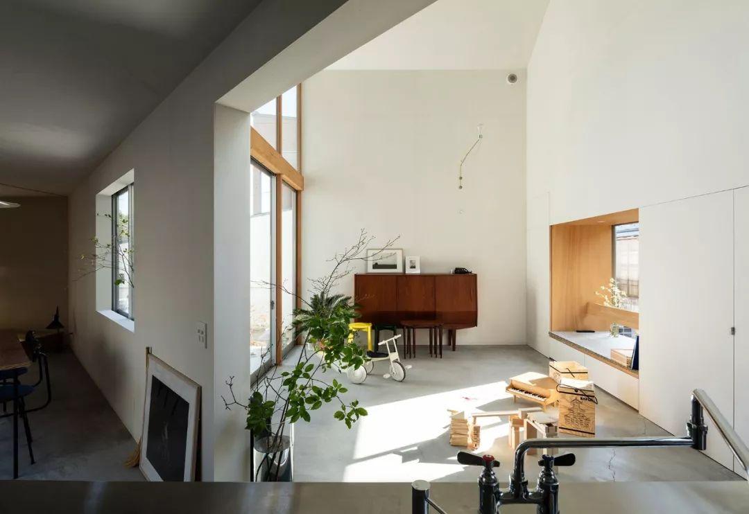 这些日本房子看着很简陋,但空间布局令人咋舌!_15