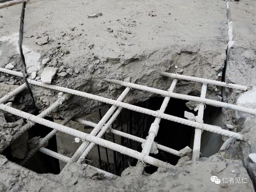 深基坑拆撑:全程实录,难得一见!_20