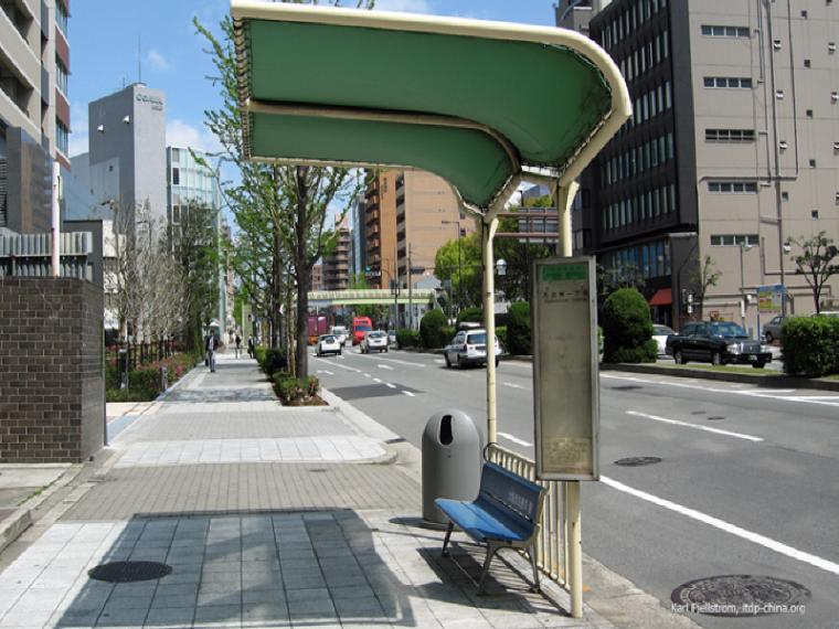 城市交通与道路规划讲义第三章城市交通规划