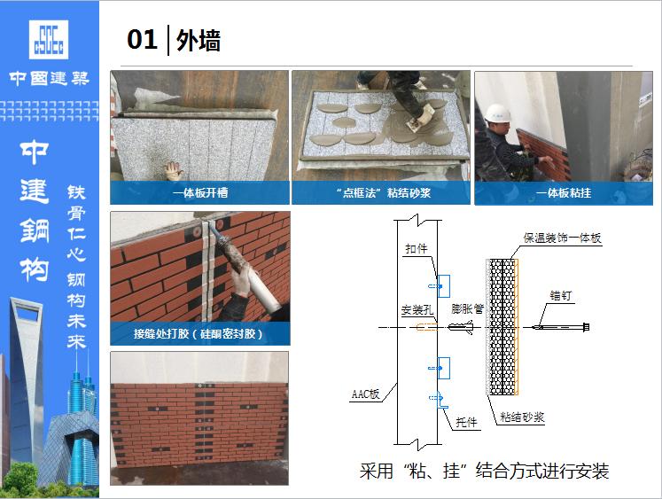 钢结构住宅技术创新及案例(附图丰富)_4