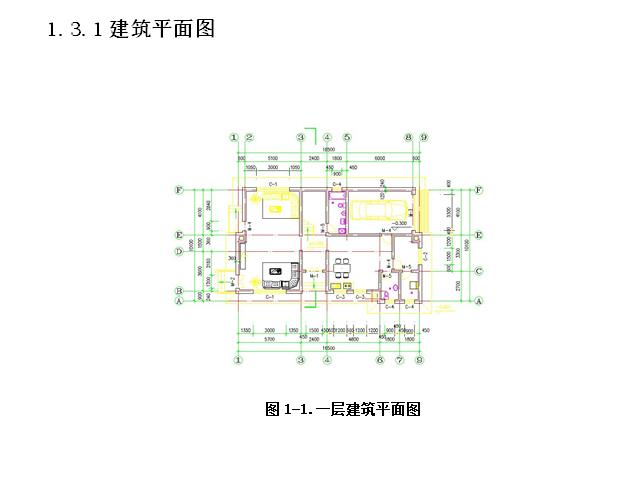 郑州别墅空调系统设计,33页word