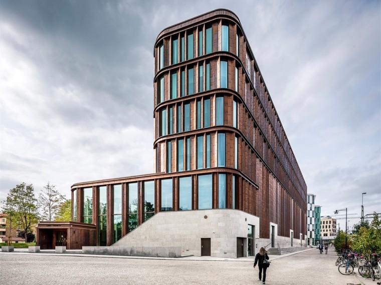 瑞典伦德区域法院-1