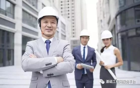 建筑工程竣工验收最全流程,绝对用得上!