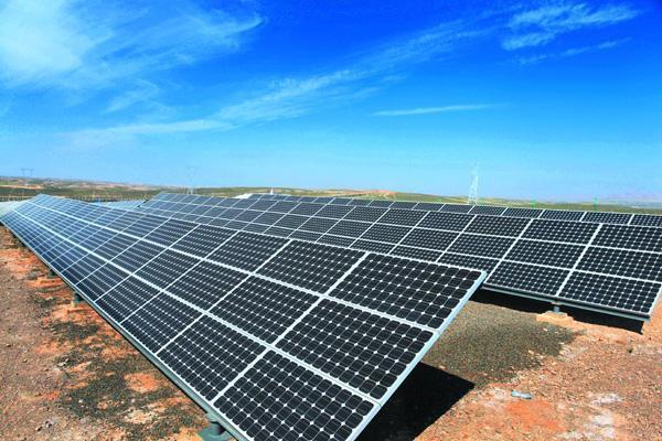 光伏发电项目EPC总承包技术(附图)