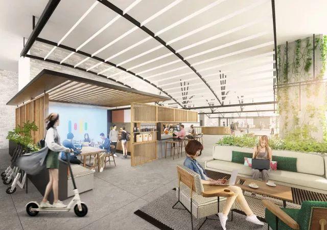 2020东京奥运会最大亮点:涩谷超大级站城一体化开发项目_62
