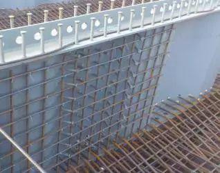 波形钢腹板组合体内外预应力混凝土箱梁施工工法_4