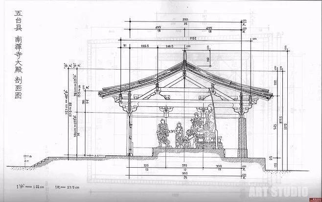 """""""最早""""""""最好""""的中国木结构建筑_7"""