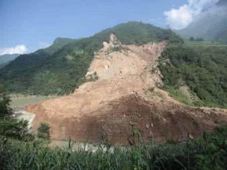 地质灾害防治基本知识Word版(共28页)-地质灾害