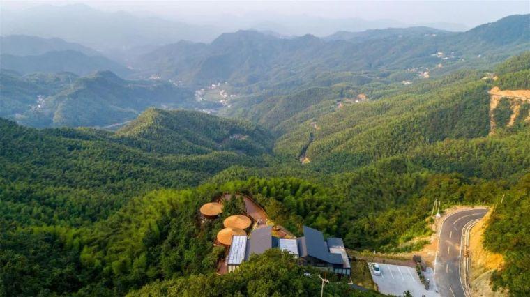 木屋民宿,置身360°自然美景_66