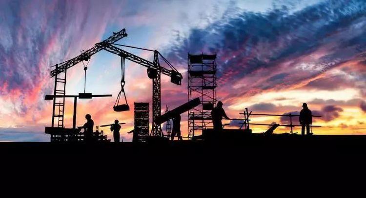 工地停工 施工现场维护 施工现场管理
