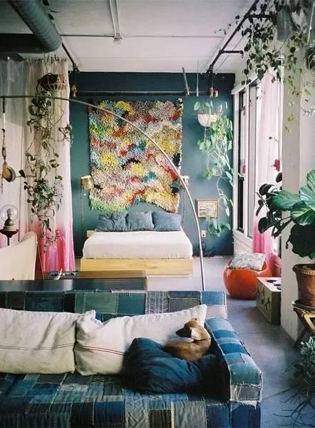 室内设计中的采光与照明设计原理..._1