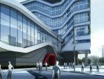 大型公共建筑暖通空调系统的节能优化