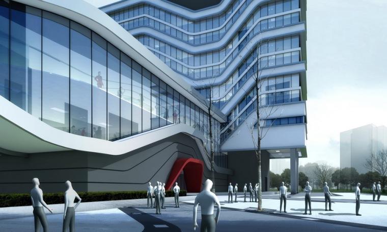 大型公共建筑暖通空调系统的节能优化_1