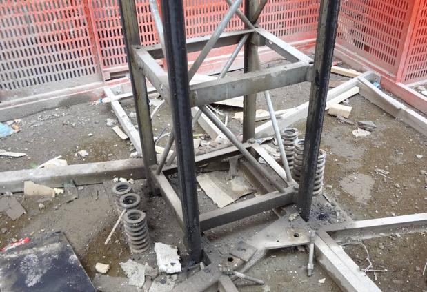 中建协建筑安全分会建筑安全生产标准规范培训班课件