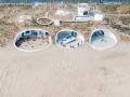 新作 | 渤海湾上消隐的洞穴:UCCA沙丘美术馆 / OPEN建筑事务所