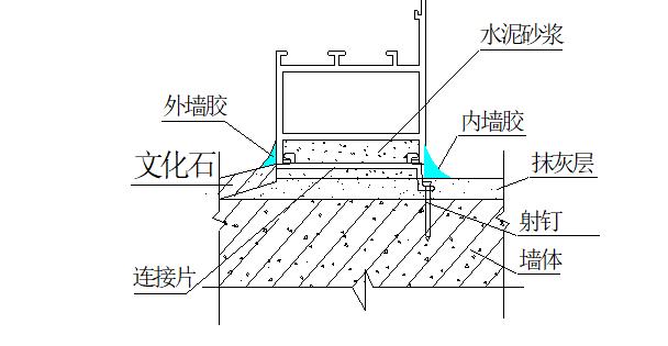 塑钢门窗、铝合金门窗、带骨架幕墙施工组织设计