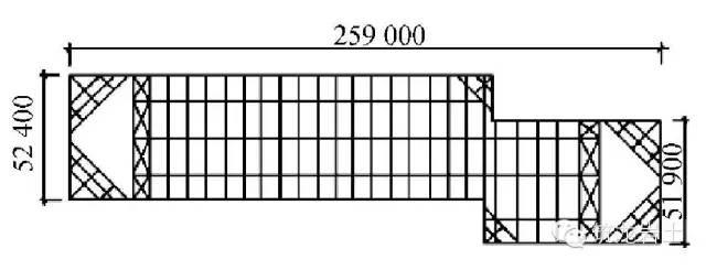 基坑钢支撑体系设计中国、日本对比,差距!_3