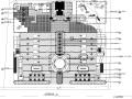 [山西]临汾市某森林公园景观设计施工图