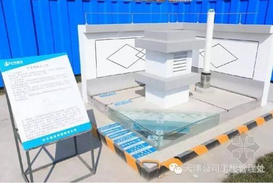 [天津]建筑工程安全文明施工标准化及质量管理优秀做法照片