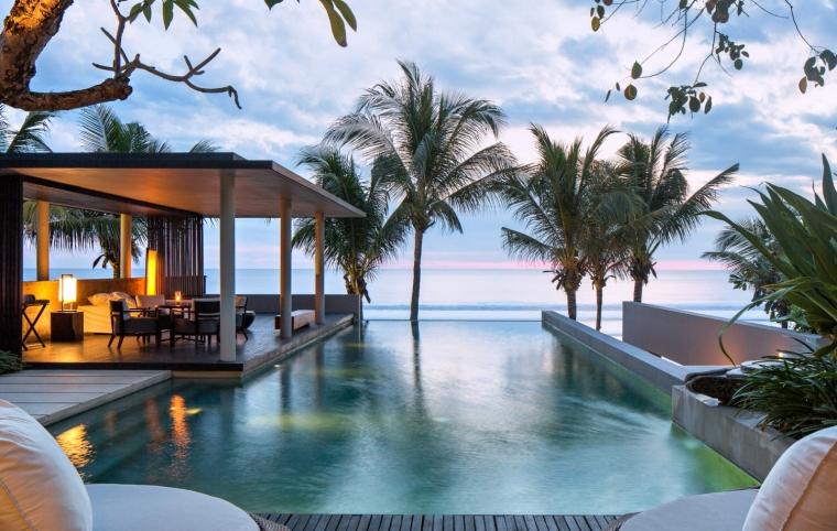 印尼巴厘岛Soori度假村-7