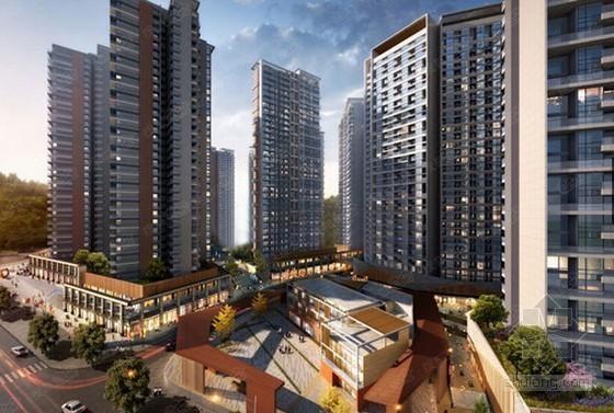 [广东]大型城市综合体建设项目工程管理手册(500余页 编制详细)