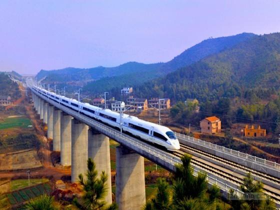 [甘肃]新建铁路检验批表格全套779页(路桥隧)