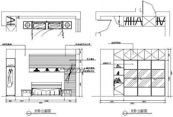 某三层别墅装修图-4