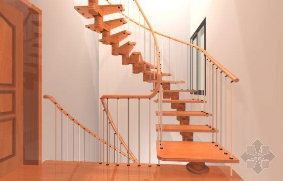 U楼梯资料下载-U型阿莱雅