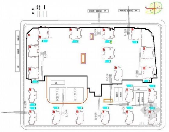 [天津]高层剪力墙结构住宅楼施工组织设计